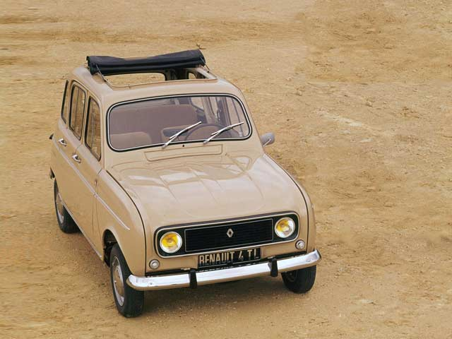 ram 39 s renault 4 vehicles. Black Bedroom Furniture Sets. Home Design Ideas